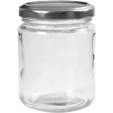 12 x Candle or Storage Jar